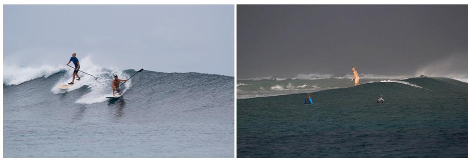 SHARING-WAVES