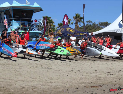 Pacific Paddle Games Dana Point 2015