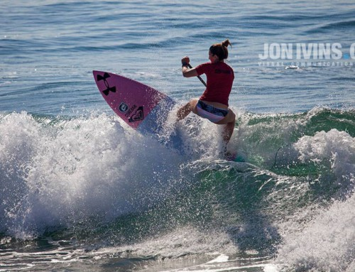 Coreban Cleans Up At The SA SUP Surfing Championships 2016