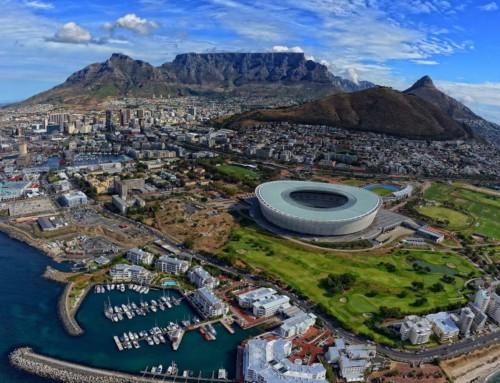 SUP Destination Cape Town